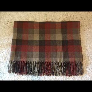 Pendleton 100% Wool Blanket